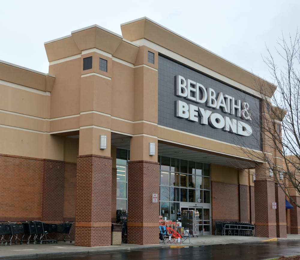 Bed Bath & Beyond: 627 River Hwy, Mooresville, NC