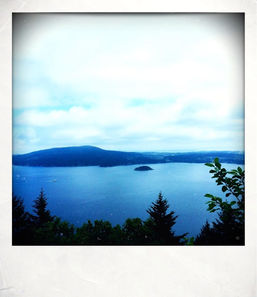 Cowichan-Chemainus Scenic Route: Whippletree Junction, Duncan, BC