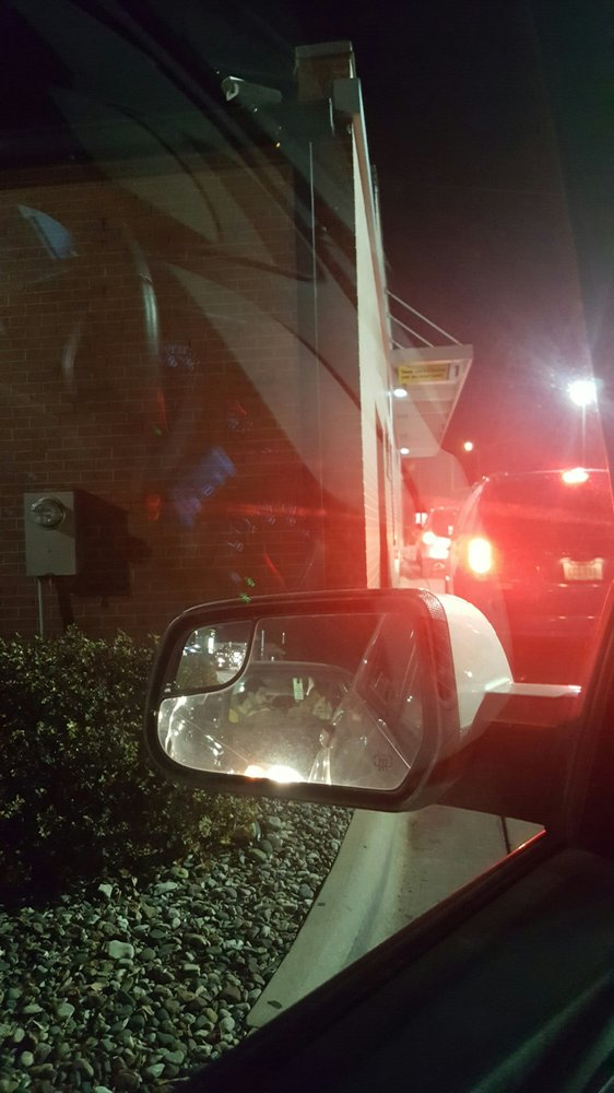 McDonald's: 350 Evansdale Dr, Evansdale, IA