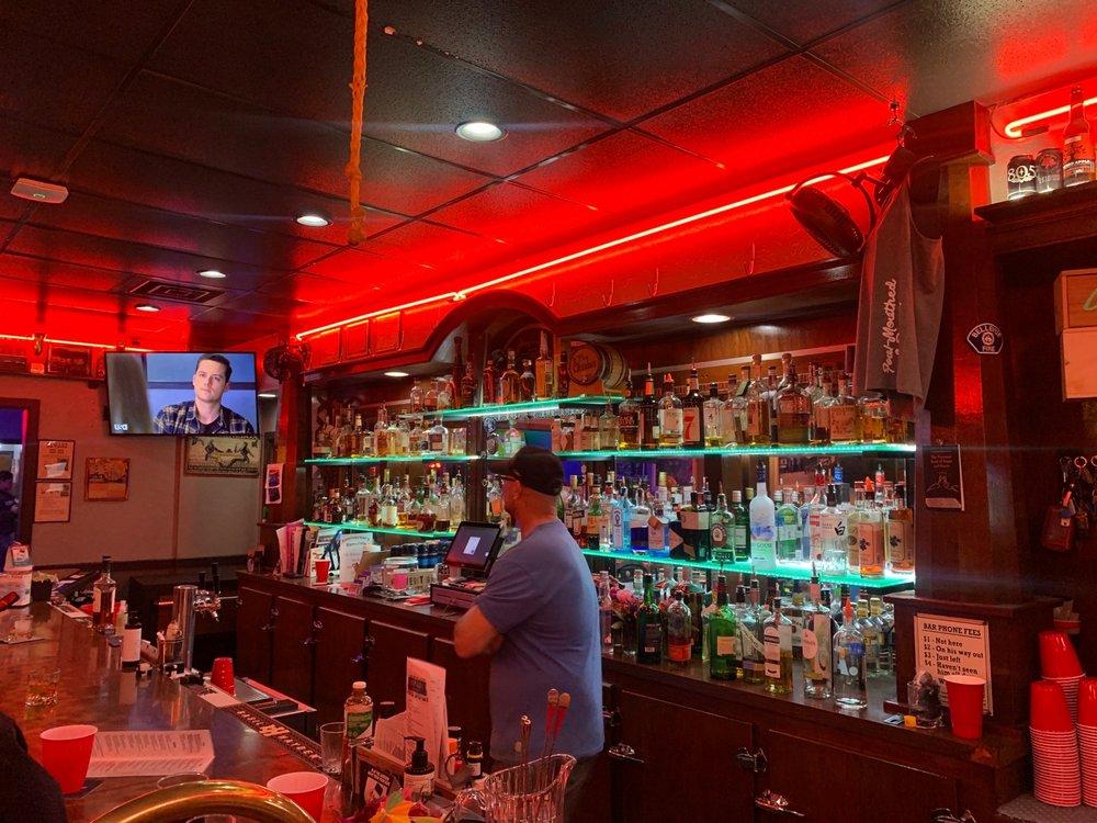 Silver Corner Bar: 601 Cedar St, Wallace, ID