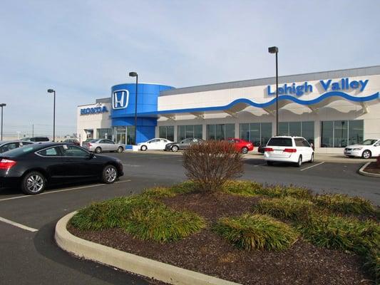 Lehigh Valley Honda >> Lehigh Valley Honda 675 State Ave Emmaus Pa Auto Repair Mapquest