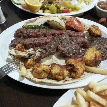 Ali baba mediterranean grill 77 photos 21 reviews for Ali baba mediterranean cuisine