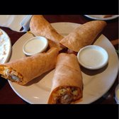 Cheddar S Scratch Kitchen Fried Buffalo Chicken Wrapper