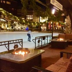 Photo Of Toscanini Avon Co United States Outside The Restaurant