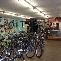 Baynesville Bicycle Service - 10 recensioni - Biciclette ...