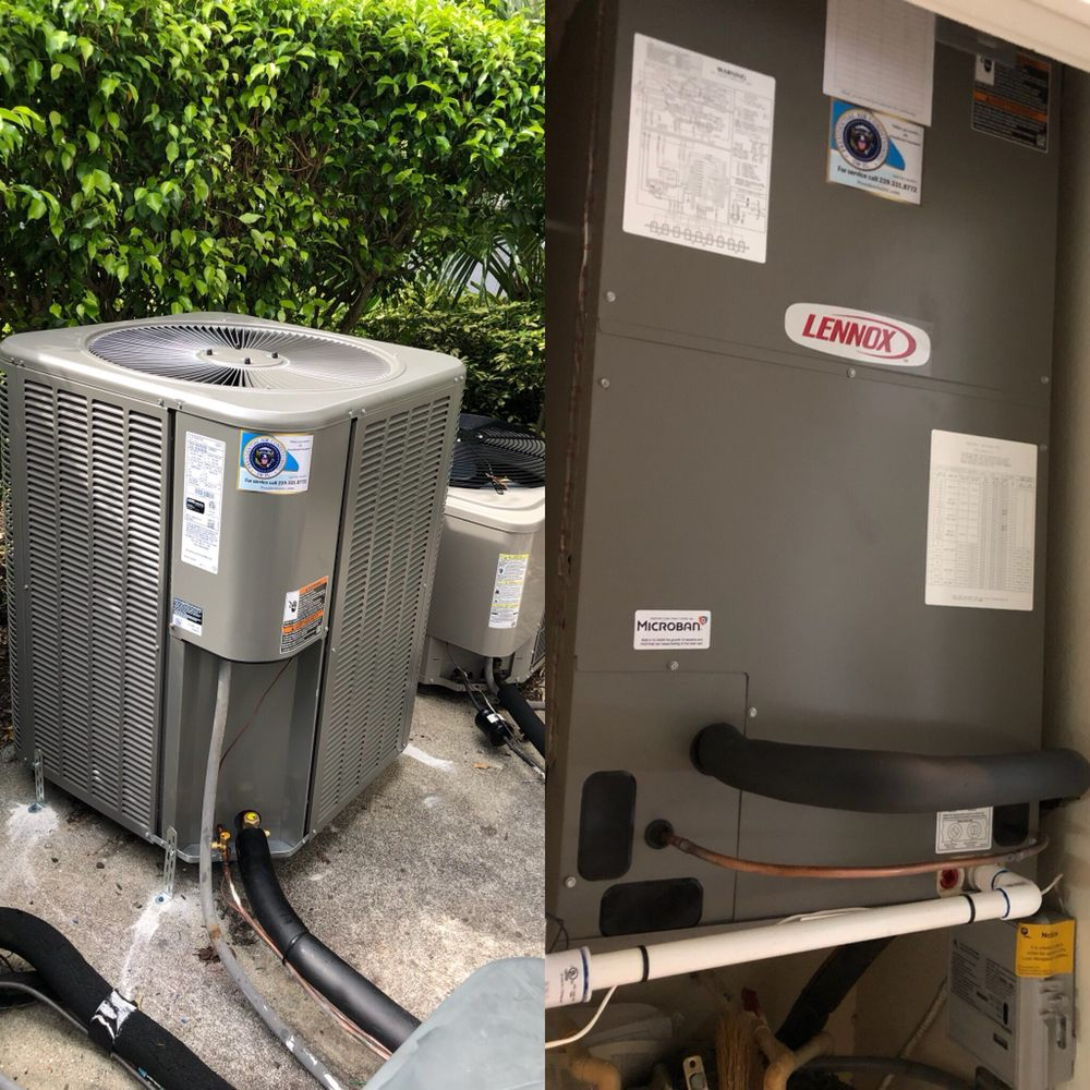 Presidential Air Conditioning: Naples, FL