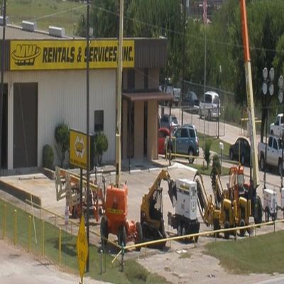 M W Rentals & Services - Crane Services - 4002 US Hwy 59 N, Victoria