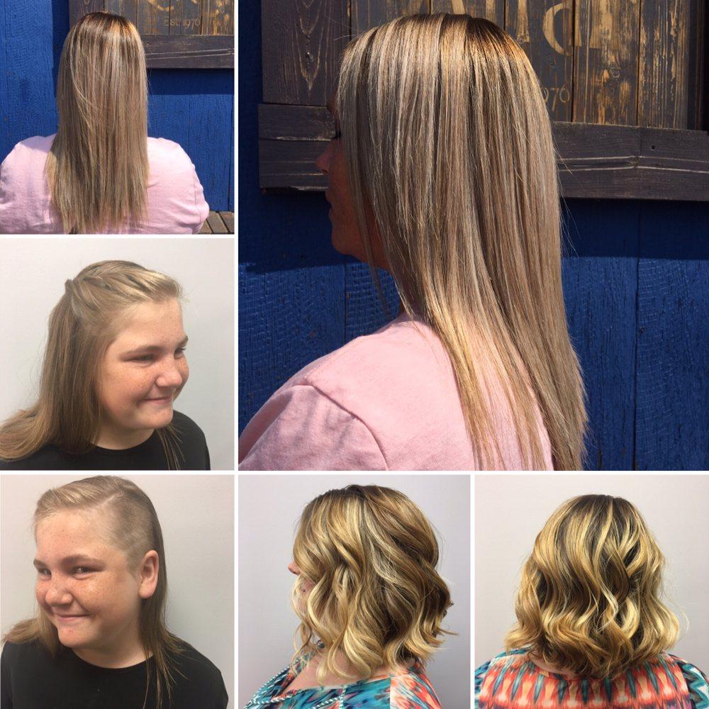 The Hair Affair: 317 Beltrami Ave NW, Bemidji, MN