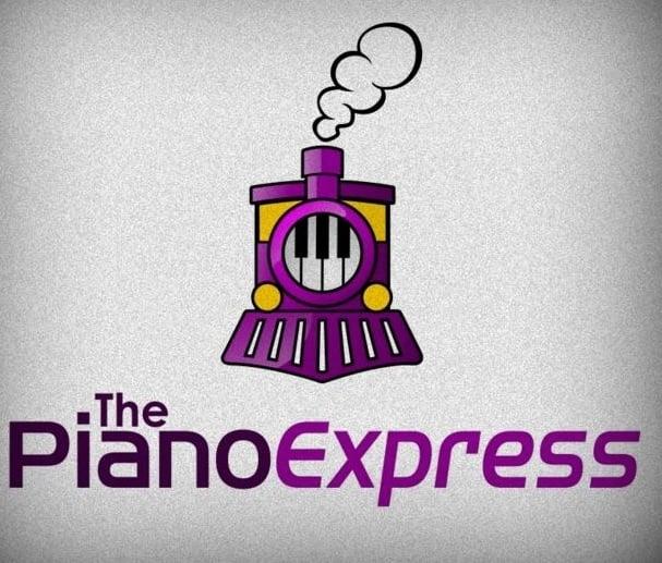The Piano Express: 20608 Gordon Park Sq, Ashburn, VA