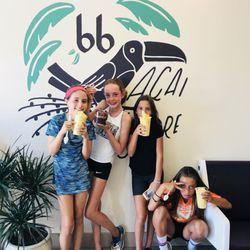 Bb love juice ii