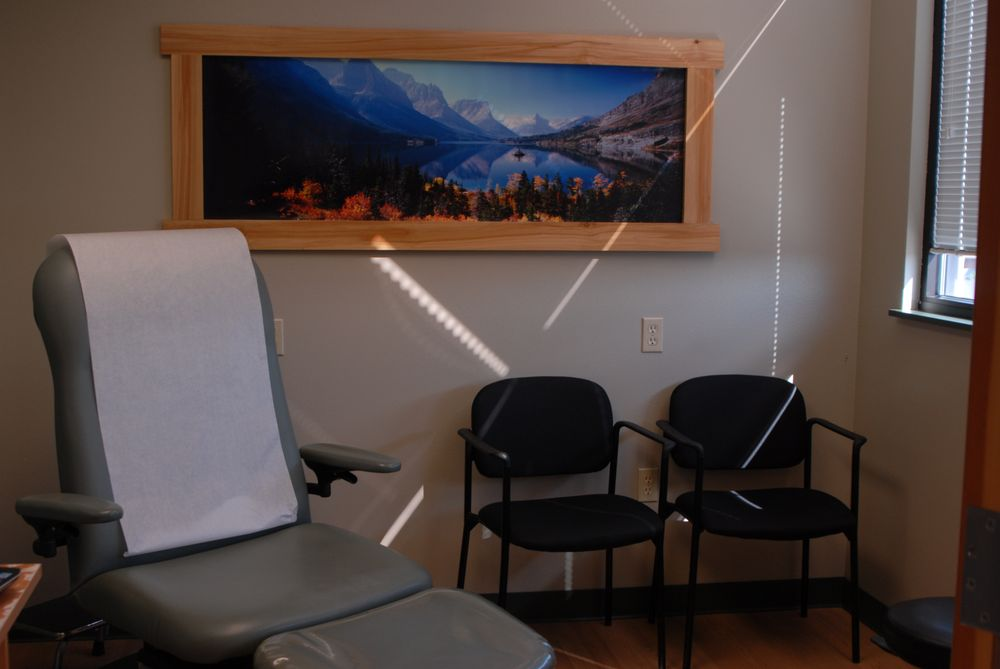 Barnes, Esther DPM - Step Ahead Foot & Ankle Clinic, PC: 40 Four Mile Dr, Kalispell, MT