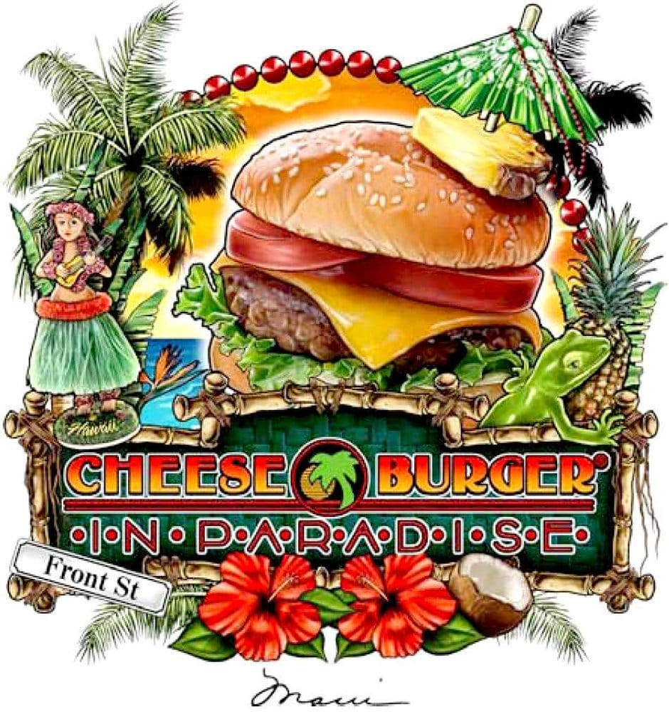Feb 01,  · Ask Forkingitout about Cheeseburger In Paradise 1 Thank Forkingitout This review is the subjective opinion of a TripAdvisor member and not of TripAdvisor LLC.4K TripAdvisor reviews.