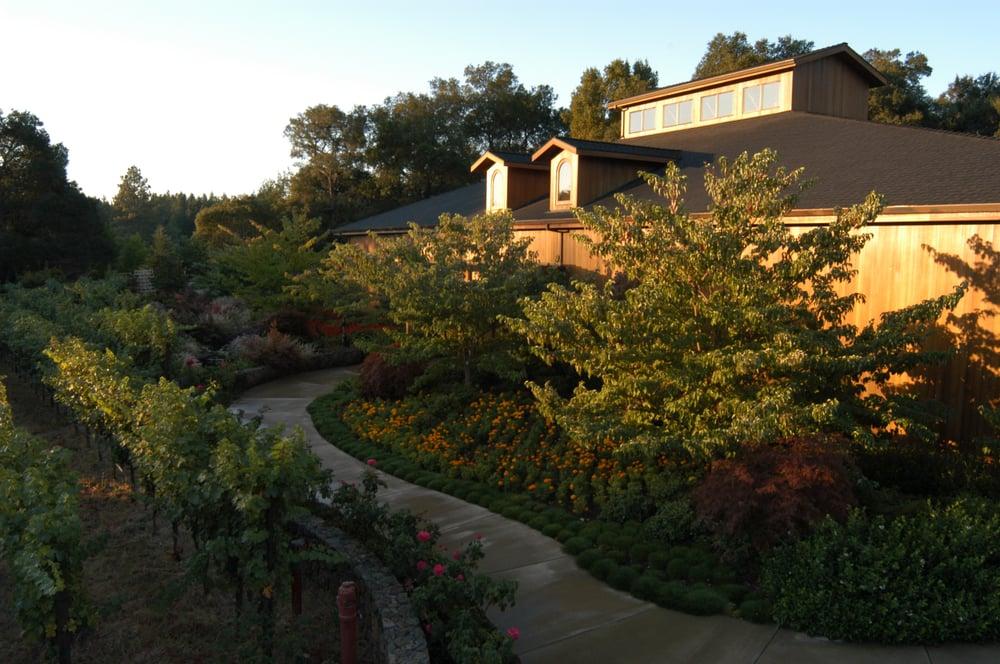 Neal Family Vineyards: 716 Liparita Rd, Angwin, CA