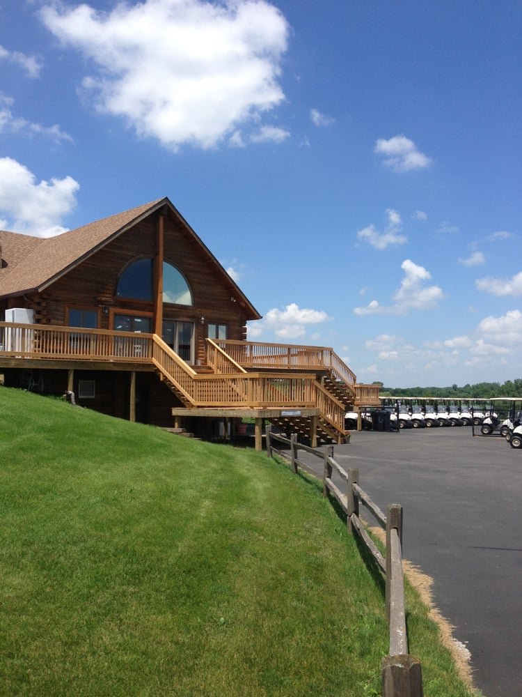 River Valley Golf Course: 22927 Valley View Trl, Adel, IA