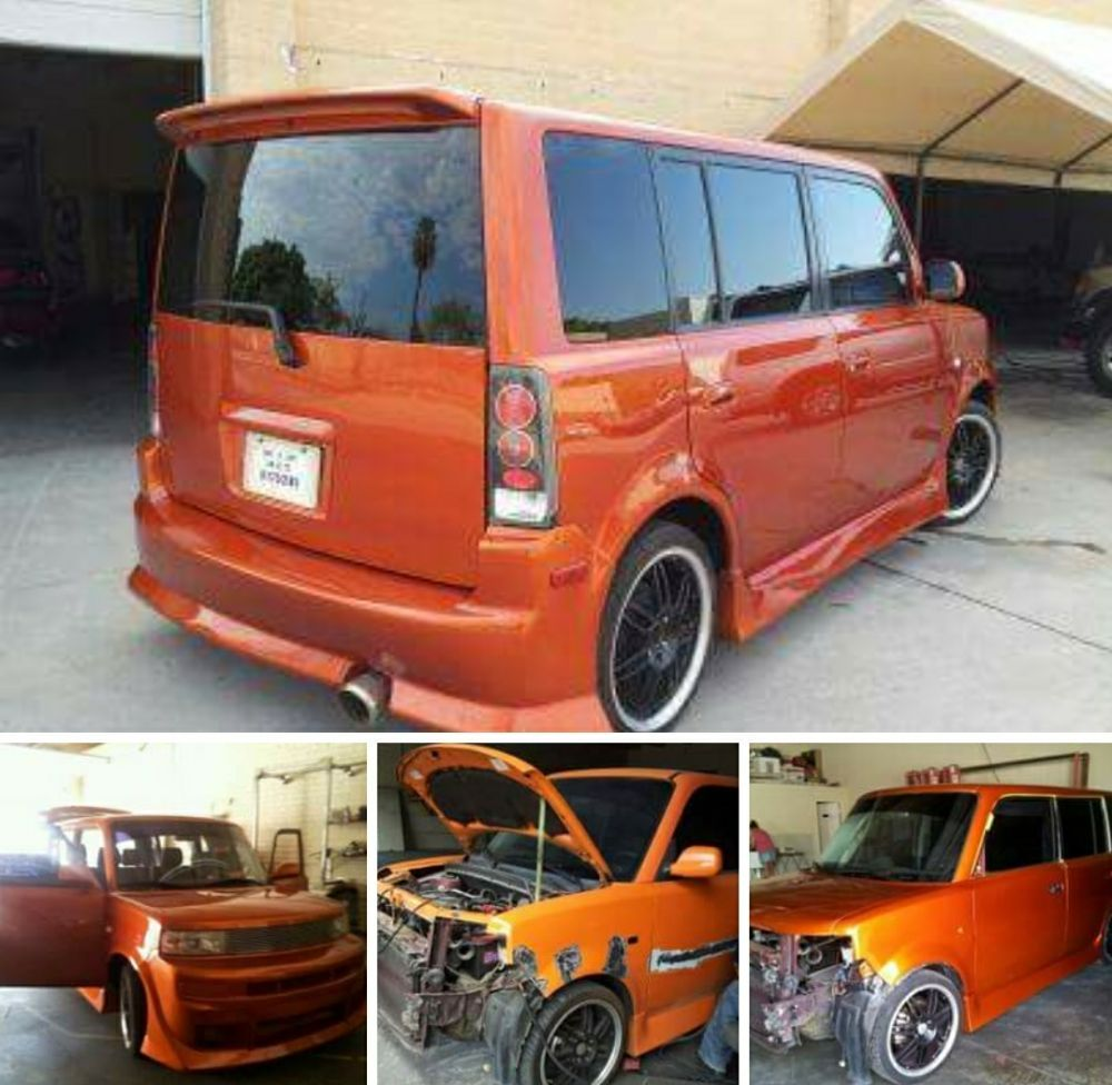 Photos for speed auto collision paint yelp for Auto painting az