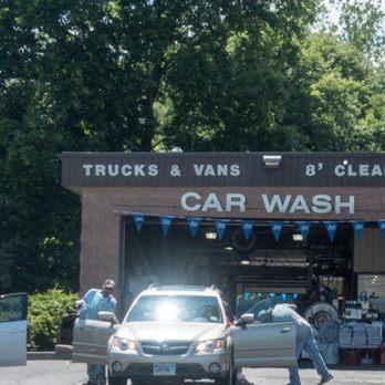 Exclusive Car Wash Danbury Ct