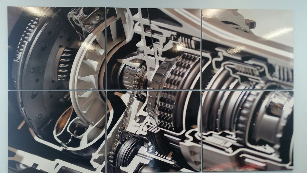 Price's Automatic Transmission