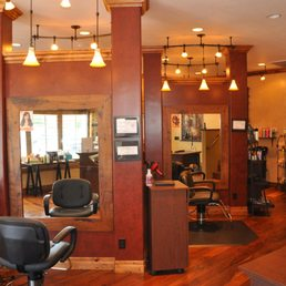 La bella vita salon closed hair salons 1272 w for La bella vita salon