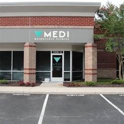 Medi Weightloss Weight Loss Centers 11551 Nuckols Rd Glen Allen