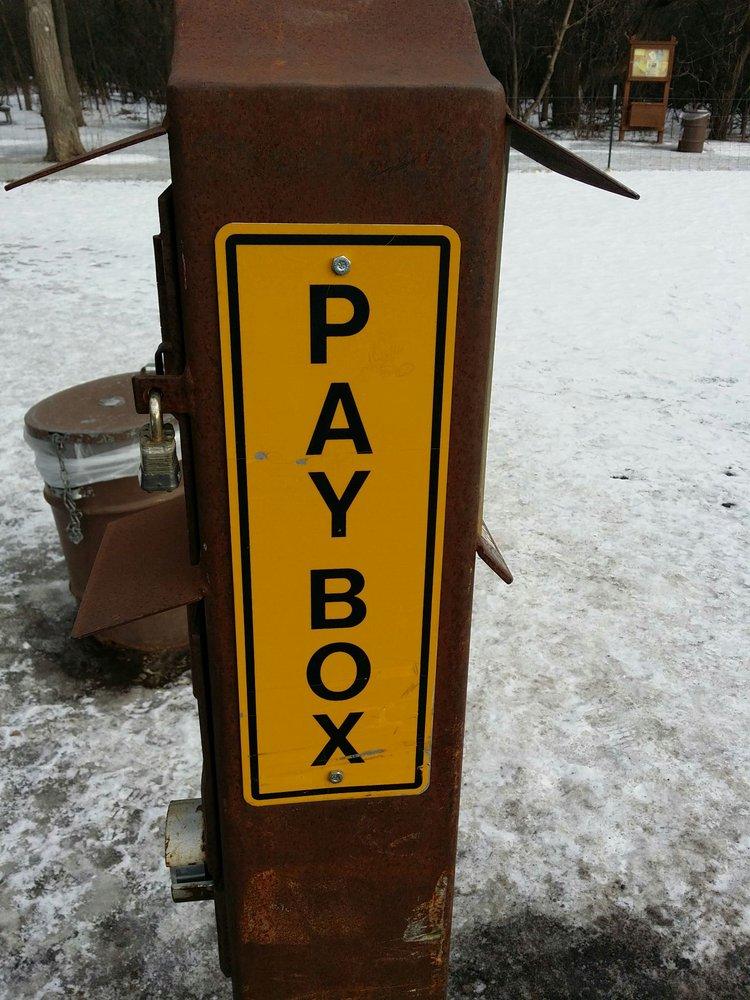 Dakota Woods Dog Park: 16454 Blaine Ave, Rosemount, MN