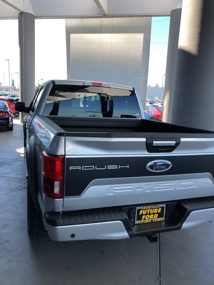 Future Ford of Roseville - 45 Photos & 117 Reviews - Tires ...