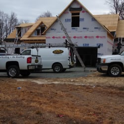 Photo Of Martin Roofing Company   Mechanicsville, VA, United States. Within  Hours Of