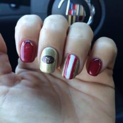 anne marie 26 photos nail salons 1815 westcliff dr