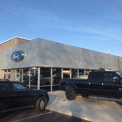 Photo Of Northside Ford Truck S Inc Portland Or United States