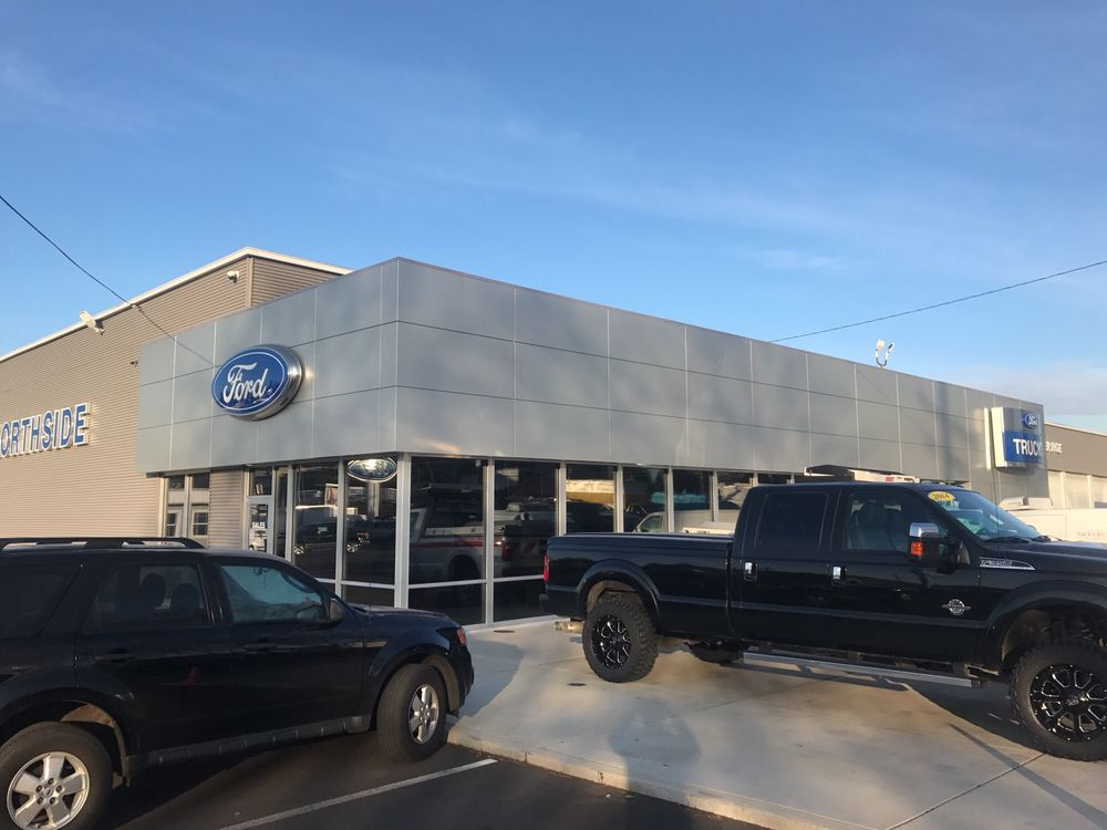 Northside Ford Truck Sales Inc