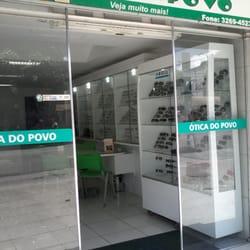 d5982d52ffc66 Ótica do Povo - Óticas - R. Padre Lemos 244 lj 7, Recife - PE ...