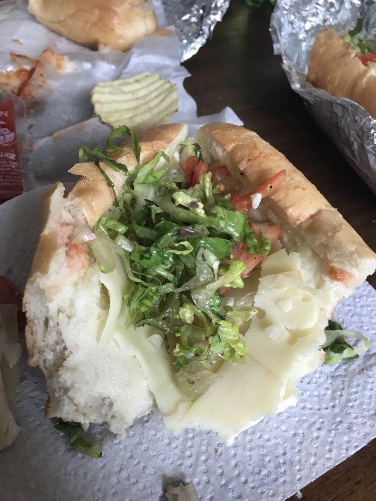Cabreras Pizzeria & Restaurant: 161 W Ridge St, Lansford, PA