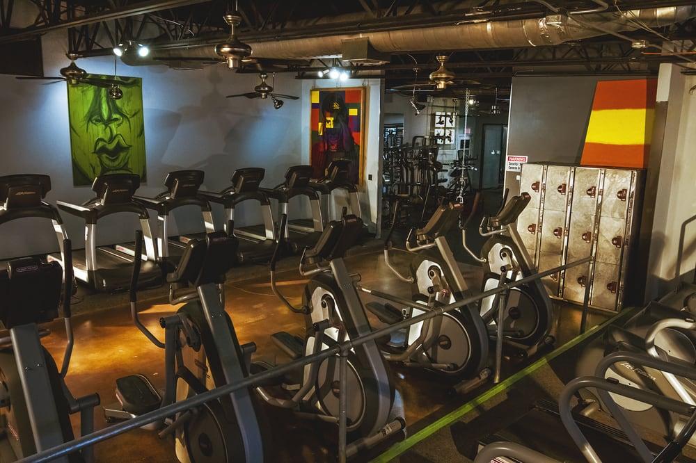 360 Fitness: 535 W Sw Loop 323, Tyler, TX