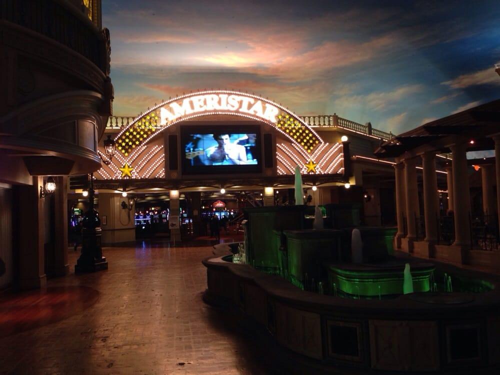 Ameristar Casino Hotel Kansas City Kansas City, Mo