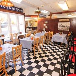 Henderson S Cafe Hamilton Ma