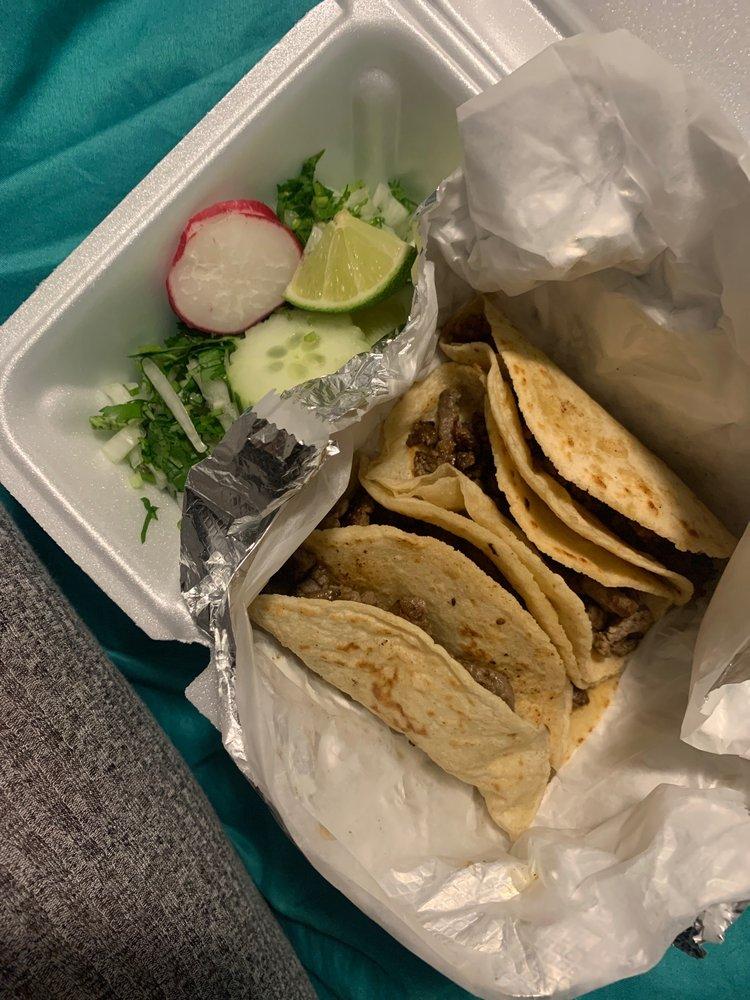 Mr. Burrito: 1127 S Cannon Blvd, Kannapolis, NC