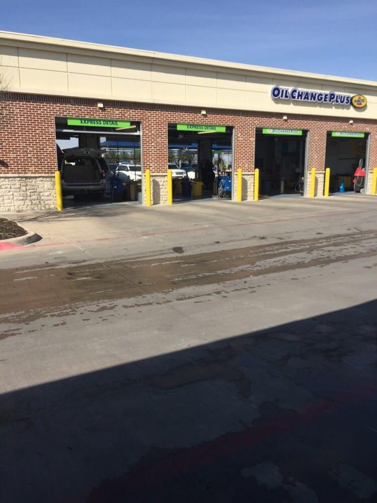 Car Wash Preston Rd Frisco