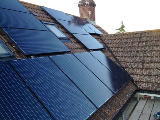 orange county solar service get quote solar