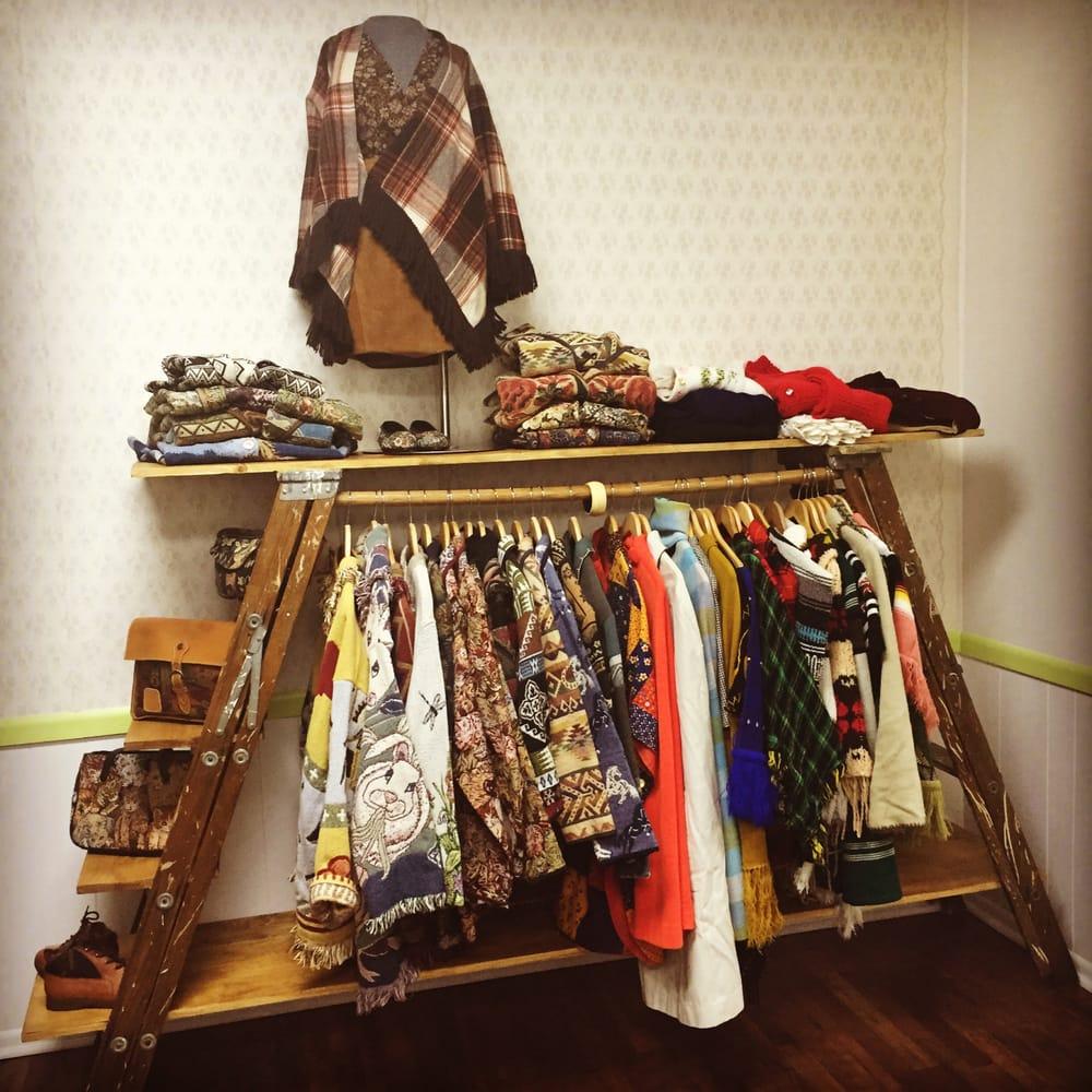 Future No Future Vintage Clothing