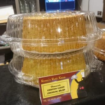 Cake Shop Doncaster East