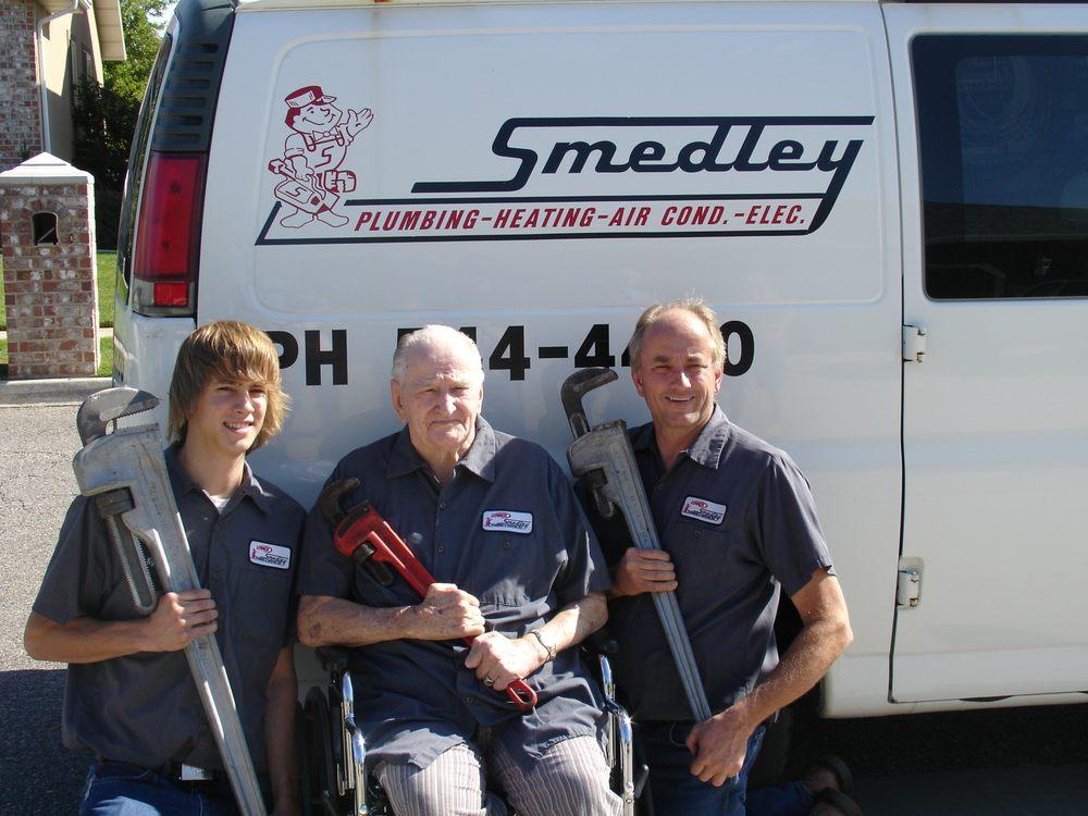 Smedley & Associates: 857 Marshall Way, Layton, UT