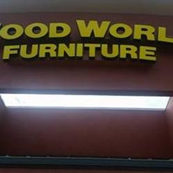 Photo Of Wood World Furniture   Lakeland, FL, United States
