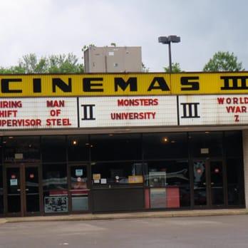 Lube Stop Near Me >> Dipson Warren Mall Cinemas - Cinema - 4160 Market St ...