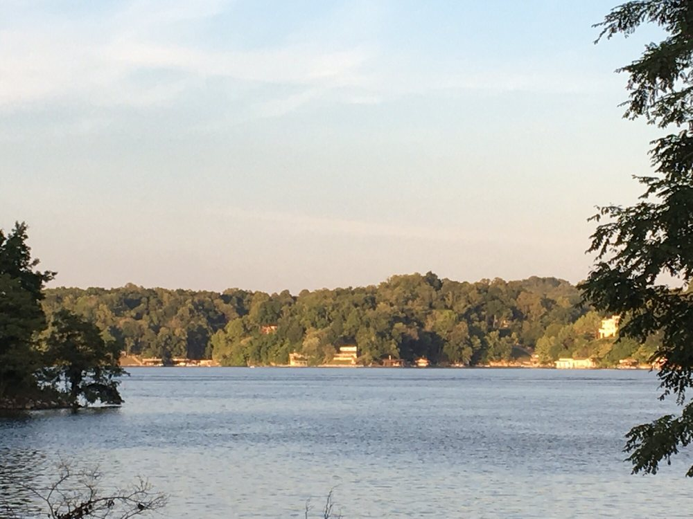 Claytor Lake State Park: 6620 Ben H Bolen Dr, Dublin, VA