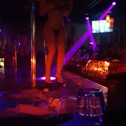 Midland texas strip clubs
