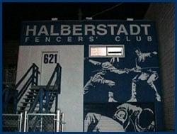 Halberstadt Fencers' Club: 621 S Van Ness Ave, San Francisco, CA