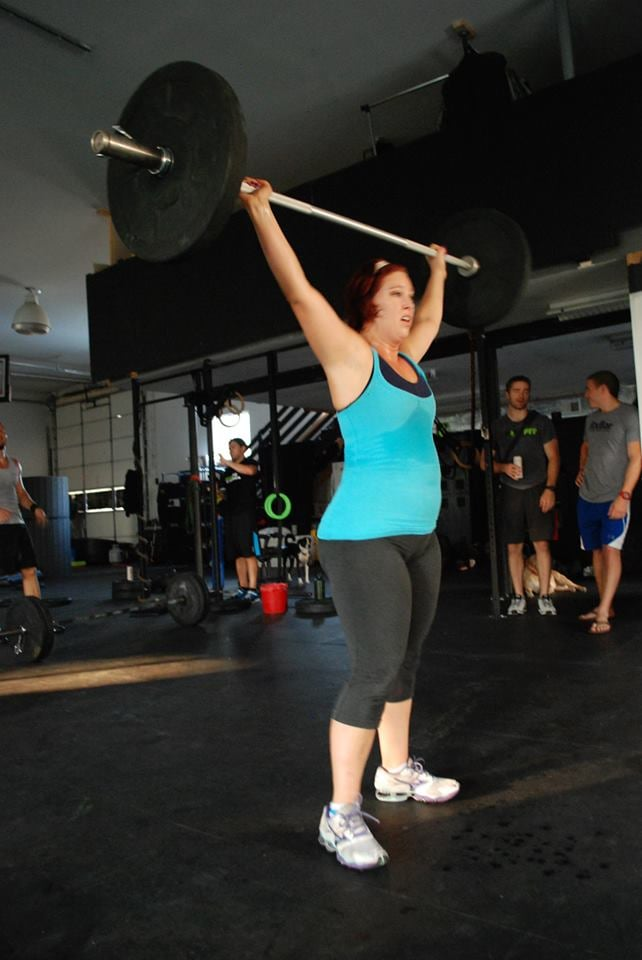 CrossFit Covalence