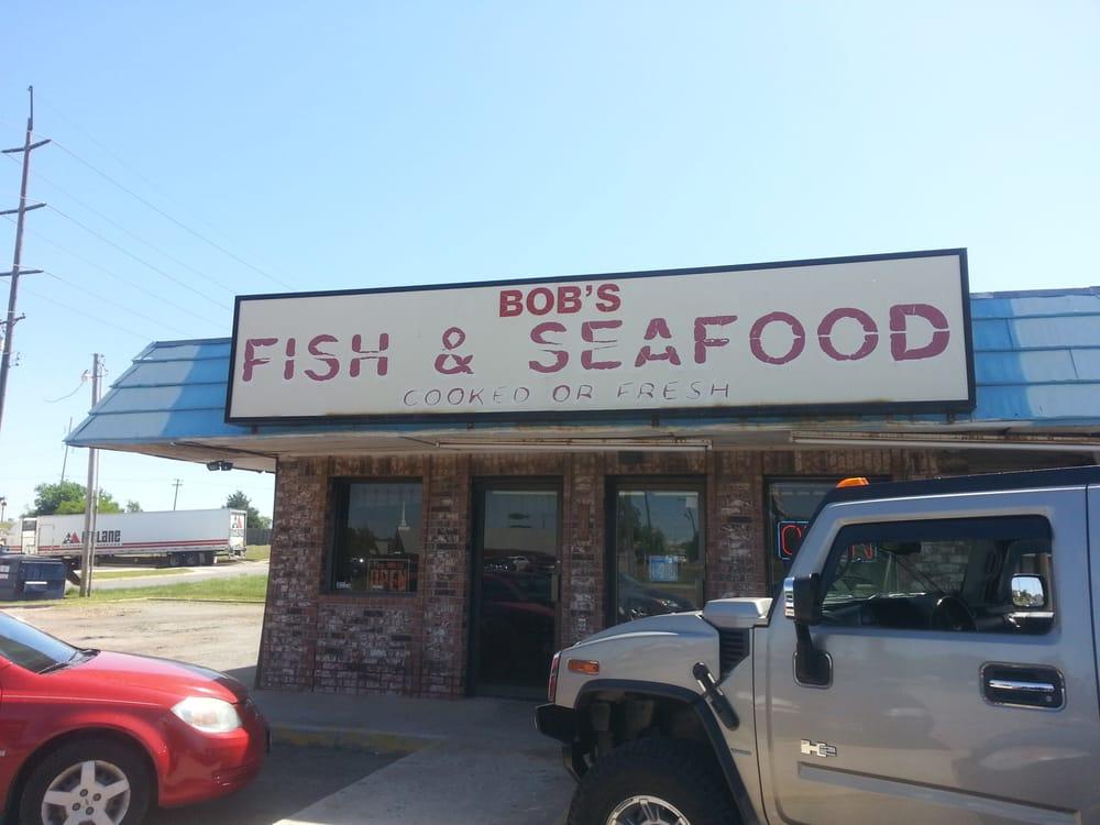 Photos for bob 39 s fish and seafood yelp for Bob s fish market