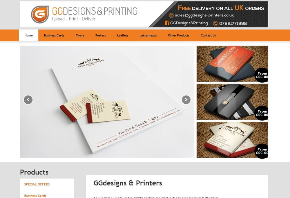 Gg designs and printers printing photocopying leicester gg designs and printers printing photocopying leicester phone number yelp reheart Image collections