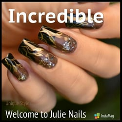 Photo Of Nails By Julie Seal Beach Ca United States