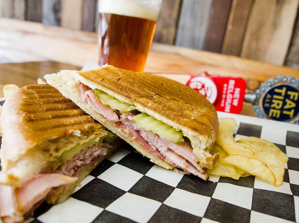 Lotus Sandwich Eatery & Bar